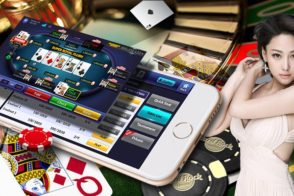 Incredibly Useful Online Gambling For Small Businesses