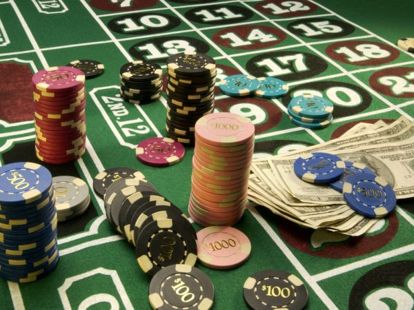 Five Ways Create Better Gambling With The Help Of Your Dog