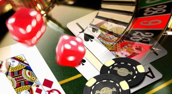 Four Questions You Could Ask About Online Casino