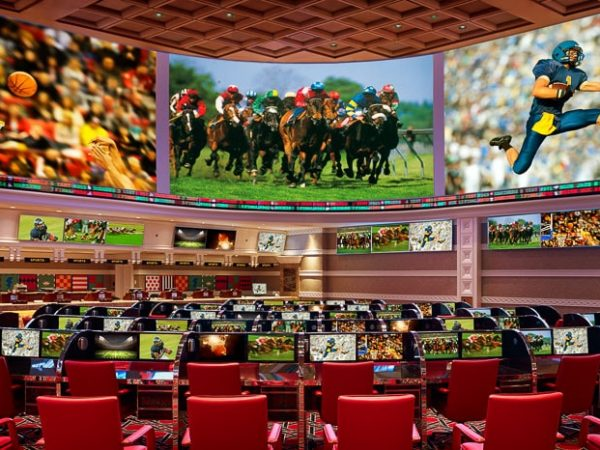 Old skool Gambling Online