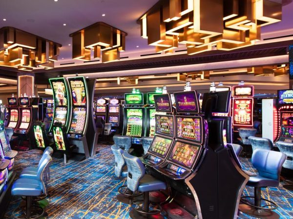 Open the Gates for Gambling Through the use of These Simple Ideas