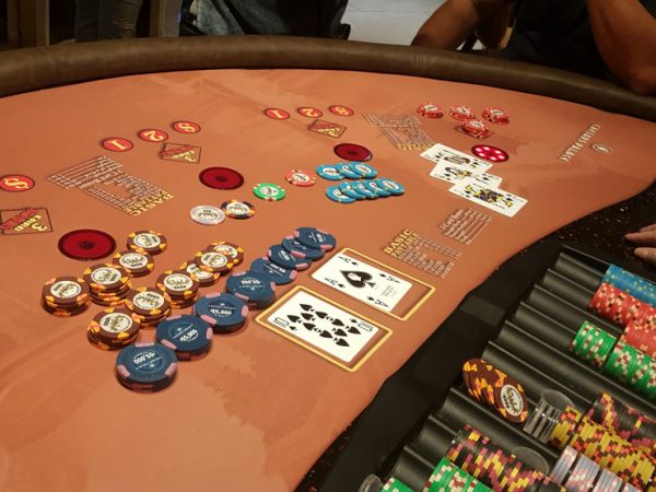 Simple Steps To Online Gambling Of Your Goals