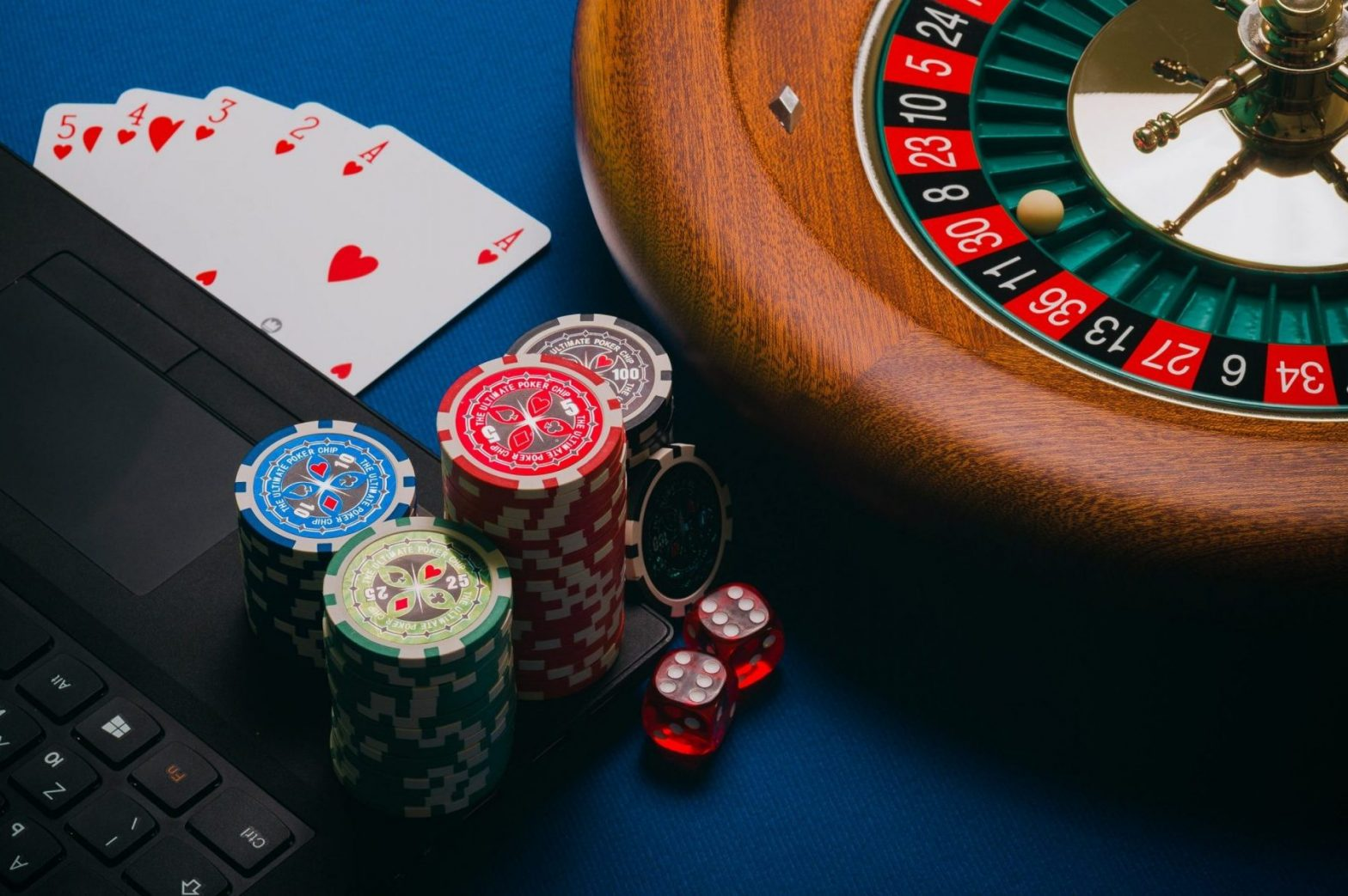 The Dirty Reality Of Gambling