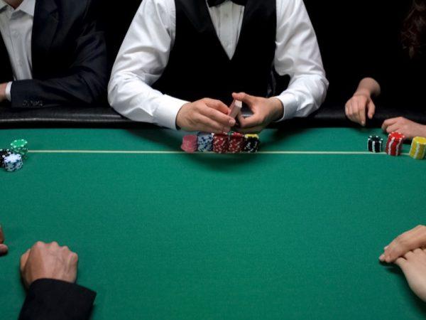 True Methodology For Gambling In Step-by-step Detail