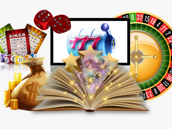 Simple Ways The Pros Use To Advertise Gambling Betting
