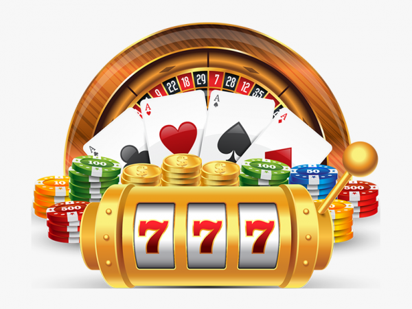 A short Course In Online Casino