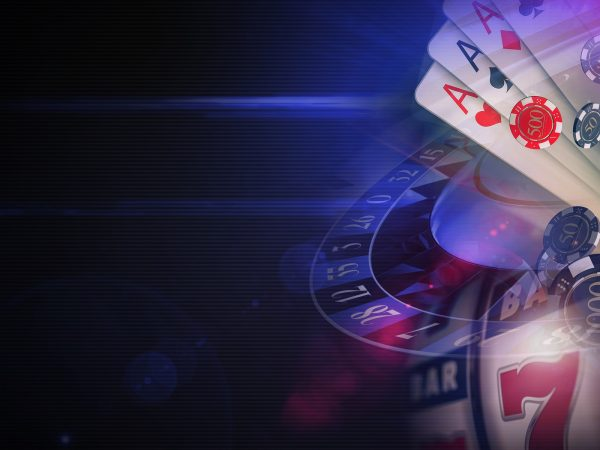 Gambling Online: The simple Manner