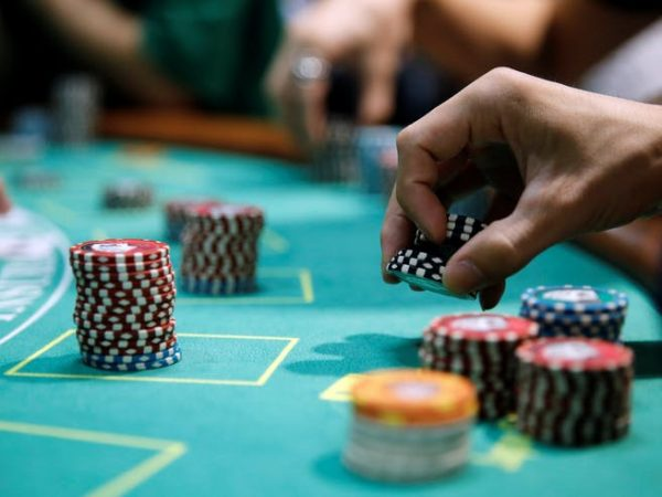 High Tips To Develop Your Gambling