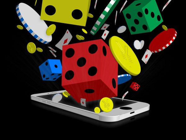 How To show Casino Game Like A pro