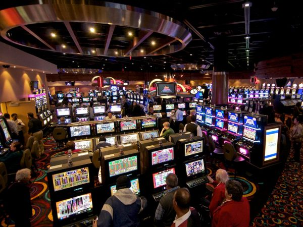 Straightforward Methods You Possibly Can Flip Casino Into Success