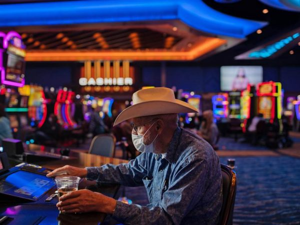 The Unadvertised Particulars Into Gambling That Most People Do Not Learn About